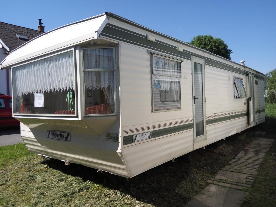 Willerby Leven BR63