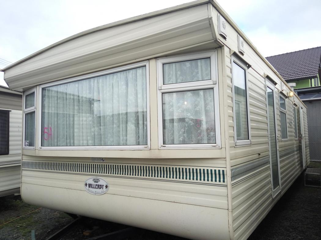 Willerby Superwarm RTS