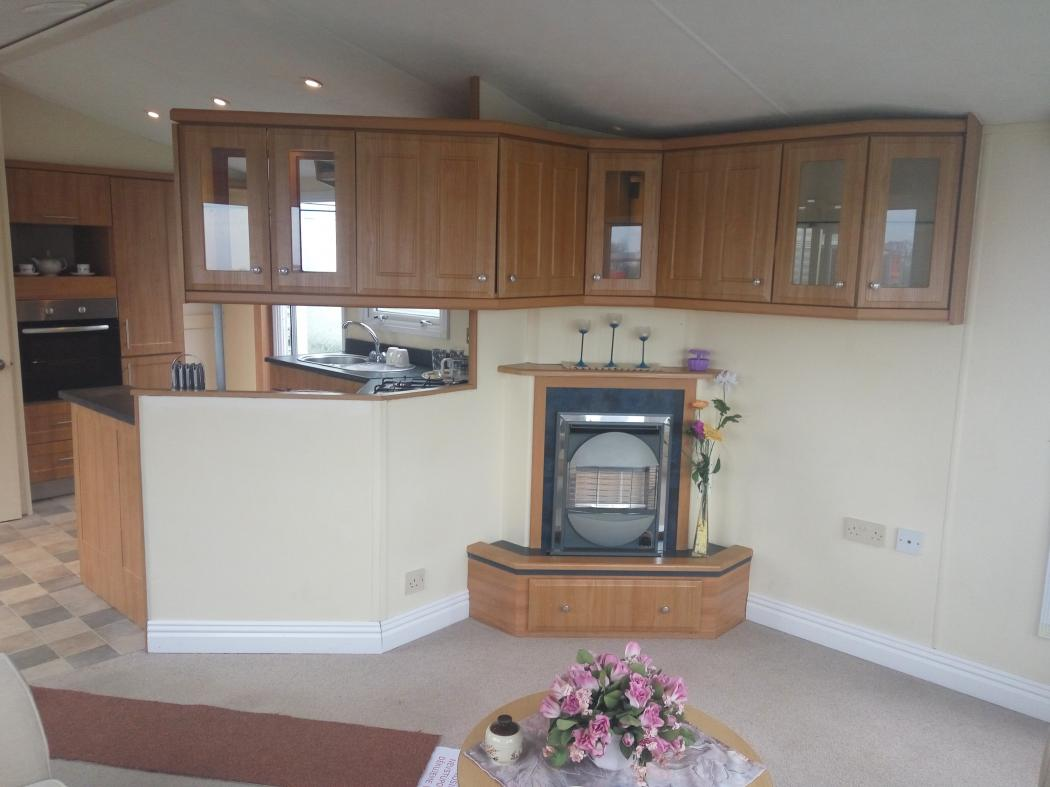 Willerby Winchester de Luxe