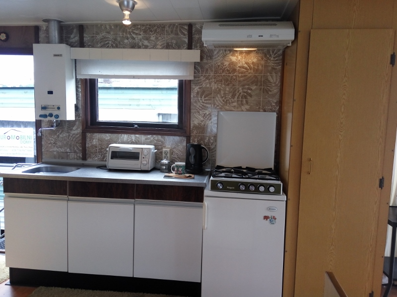 Houte Chalet AX17